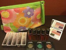 Lot #1 of 5 Mary Kay Nourishine Lip Gloss *NIB*+3 Free MAC Eye Shadow + Bag