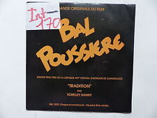 BO Film OST Bal poussiere TCHELLEY HANNY Tradition Ref 0001 PROMO