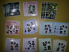INFINITE Stickers  #1, 11X4 Total 44 Sheet - inspirit last romeo f memories *