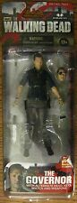 Mcfarlane Toys AMC's The Walking Dead The Governor Action Figure Series Four NEW