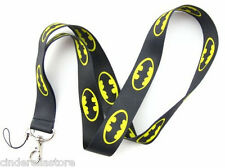 Lanyards accessories Office ID card holder -Batman
