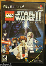 Star Wars: Episode III 3 Revenge of the Sith - PS2