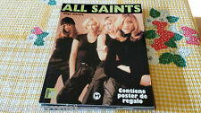 ZZ- REVISTA MAGAZINE COLECCION IMAGENES DEL ROCK - ALL SAINTS