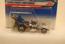 Hot Wheels 1999 Baby Boomer #680 First Editions