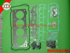 Mitsubishi 95-99 Eclipse 420A 2.0L DOHC non-Turbo Head Gasket Set MIHS420A