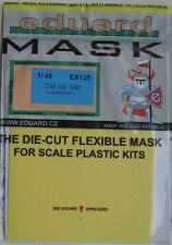 Eduard 1/48 EX135 Canopy Mask for the Hasegawa Aichi D3A (Val)