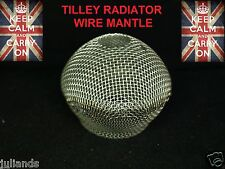 TILLEY RADIATOR WIRE MANTLE TILLEY LAMP MANTLE SPARE PARTS