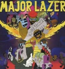 MAJOR LAZER - FREE THE UNIVERSE 2 VINYL LP + CD DISCO DANCE POP NEW+