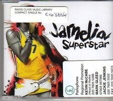 (BM178) Jamelia, Superstar - 2003 DJ CD