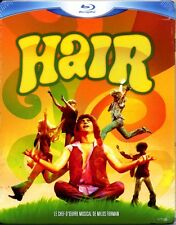 BLU-RAY- HAIR - Treat williams