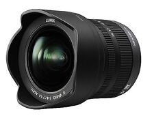 Panasonic Lumix G Vario 7-14mm F4 ASPH Lens (HF007014)  Fedex Free to USA 2-3day