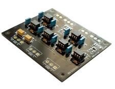 IV-3D-8CH : IV Converter for DAC-32384-DSD