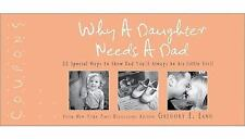 Why a Daughter Needs a Dad Coupons: 22 special ways to show dad you'll always be
