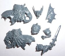 Warhammer Age of Sigmar Vampire Counts Black Knights – Hell Knight - G376