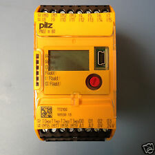Pilz PNOZ m B0 Configurable control system PNOZmulti 2 base unit + 32kB SIM card