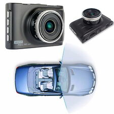 "3.0"" 1080P FULL HD Car DVR Dash Camera Video Cam Recorder G-Sensor Night Vision"