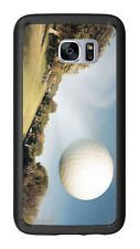 Golf Ball In Air For Samsung Galaxy S7 G930 Case Cover by Atomic Market