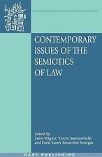 Onati International Series in Law and Society: Contemporary Issues of the...