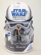 Star Wars El Legado Colección-Luke Skywalker Jedi bd No.2 Build A Droid