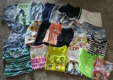 GIRLS JUSTICE/OLD NAVY/ H&M CLOTHING LOT SIZE 10 TO 14 MOST WORN ONLY 1X