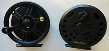 Carbo Strike Fly Reel #7-8.- super light and strong carboplastic construction