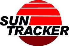 2 Pontoon Boat Suntracker Sun Decals/Graphic  Sun Tracker-High Quality Vinyl