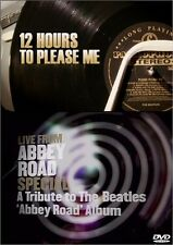 12 HOURS TO PLEASE ME + LIVE FROM ABBEY ROAD SPECIAL TRIBUTE TO BEATLES ALBUM