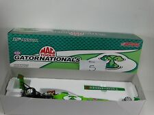Action 2004 Mac Tools 35th Gatornationals Top Fuel Dragster 1:24 NHRA Diecast