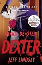 Dearly Devoted Dexter, Jeff Lindsay, Acceptable Book