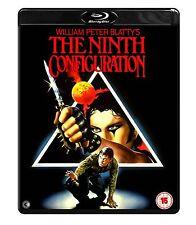 THE NINTH CONFIGURATION (La Nona Configurazione) BLURAY NEW in Inglese .cp