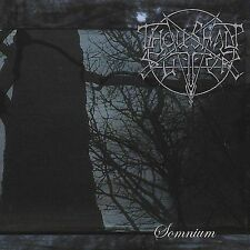 Somnium by Thou Shalt Suffer (CD, Oct-2001, Candlelight Records) NEW SEALED