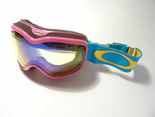 OAKLEY SNOW GOGGLES - STOCKHOLM - 57-380 - NEW & GENUINE- 21,000+ FEEDBACK