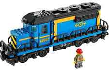 LEGO City Train Engine c/w Motor BRAND NEW from set 60052