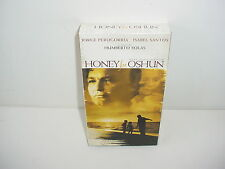 Honey for Oshun VHS Video Tape Movie Jorge Perugorria