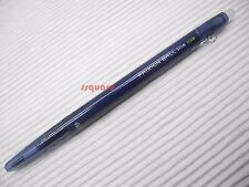 Pilot FriXion Ball Slim 0.38mm Erasable Rollerball Gel Ink Pen, Blue-Black
