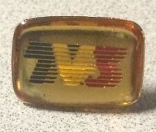 TV3 ~ Malaysian Television Channel Lapel Hat Pin