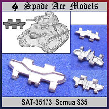 Spade Ace 1/35 35173 Metal Track Somua S35