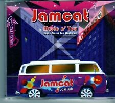 (DO208) Jamcat Feat David Lee Andrews, Music N' You - 2006 CD