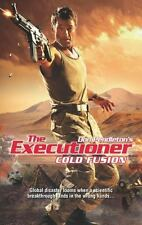 Executioner: Cold Fusion 411 by Don Pendleton (2013, Paperback)