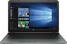 "New HP Pavilion 17 Laptop Notebook 17.3"" i5-4210U 4GB Ram 1TB Warranty"