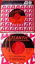 Single Clarence Carter Patches 1970