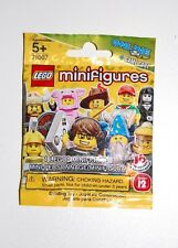 LEGO Collectible Minifigures Series 12 Space Miner Guy New in Sealed Package