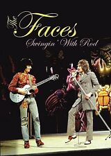 Rod Stewart & The Faces - Swingin With Rod - Live - DVD