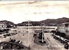 CARTOLINA COMO - PIAZZA CAVOUR - VIAGGIATA ANNO 1969 - #25