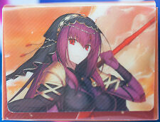 Fate/Grand Order Scathach Event Deckbox VERY RARE NEW MTG Weiss FGO Pokemon YGO