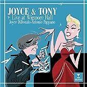 Joyce & Tony: Live at Wigmore Hall (2015) New & Sealed