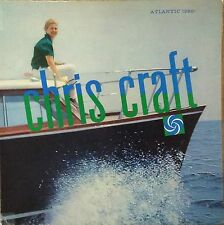 Chris Connor-Chris Craft-Atlantic 1290-MONO NICE
