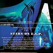 Stars on ESP by His Name Is Alive (CD, Jul-1996, 4AD (USA))