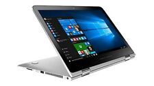 "HP Spectre X360 13-4101DX 13.3"" 2.4GHz i7 8GB 256GB Touchscreen Notebook/Tablet"
