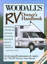RV Owner's Handbook by Woodall Publishing Corp Staff (2005, Paperback, Revised)